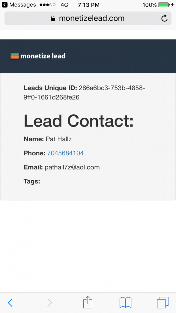 lead-contact-details